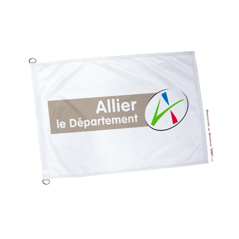 Pavillon département Allier